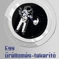 Könyvtár: Egy űrállomás takarító naplója