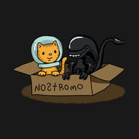 Napi kell: Jonesy és egy Alien egy dobozban