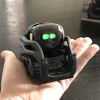 Napi kell: Vector, a kis robot
