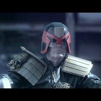Judge Minty - Dredd univerzum rövidfilm
