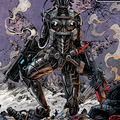 Kapuban a Bloodlust 4. - Seraph megjelenése