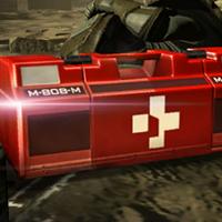 Reális sci-fi: Sebgyógyítás és fertőtlenítés gyengéden