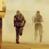 Rövidfilm kvadráns: Freeman utolsó harca