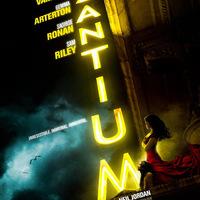Film ajánló: Byzantium, Ellenállhatatlan. Erkölcstelen. Halhatatlan