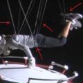 Ma is tanultam valamit: az Apollo 13 súlytalansága nem cgi volt!