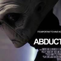 Rövidfilm kvadráns: Elrabolva