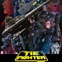 Rövidfilm kvadráns: Star Wars anime