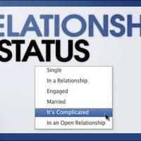 Párkapcsolati meteorológia a Facebooktól