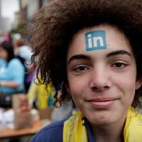 Bemutatkozás a LinkedInen
