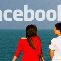 A Facebook hatása a személyiségre és az egészségre (infografika)