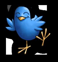 Nyolcszor örülhet az, aki twitterezik