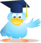 Twitter az iskolában infografika