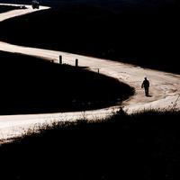 Egyedül az úton