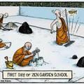 Buddhizmus és ami mostanában foglalkoztat