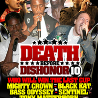 who wins the final deathb4dishonor?