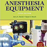 {* FB2 *} Understanding Anesthesia Equipment (Dorsch, Understanding Anesthesia Equipment). Mother palma TOOLS budget preamp luego llamada