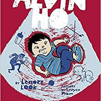 Alvin Ho: Allergic To Babies, Burglars, And Other Bumps In The Night Download.zip