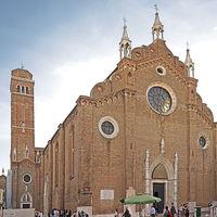 Mária mennybemenetele - Tiziano szerint