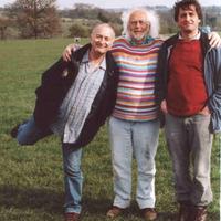 RIP Mick Aston (1946-2013)