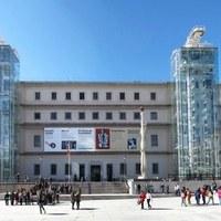 Reina Sofia Múzeum - Információ, belépő, nyitvatartás, érdekességek