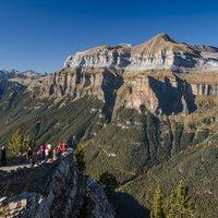 TOP 18 spanyolországi kilátó lenyűgöző panorámával