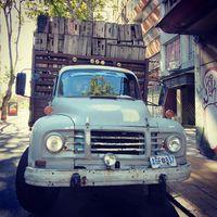 #uruguay #montevideo #oldcar #southamerica #sudamerica #sudamericatrip #délamerika #delamerikaiutazas