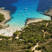 30 gyönyörű spanyol tengerpart