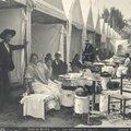 Andalúzia 120 éves képeken