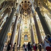 Spanyolország 15 leglátogatottabb műemléke