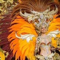 A spanyol karneválok királynője