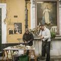 Tengeri sün és osztriga fesztivál