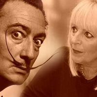 Ma exhumálják Salvador Dalí maradványait