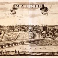 Madrid, a mezővárosból lett főváros