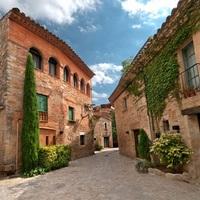 TOP 10 Legjobb állapotban megőrződött középkori spanyol város