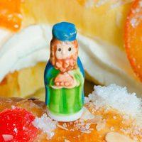 Roscón de Reyes eredete és hagyományos receptje