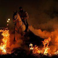 Tűzlovasok