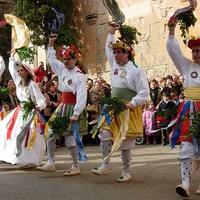 Cossiers, avagy Mallorca tánca