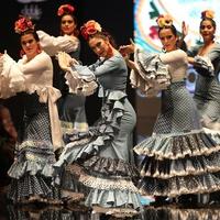 Spanyol flamenco a kifutón