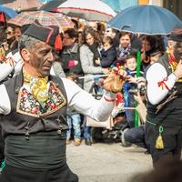 Feketécskék 17 tánca