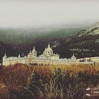 #spanyolbanotthon #spanyolország #spain #elescorial #visit