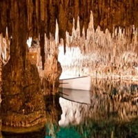 Spanyolország lenyűgöző barlangjai - 1.rész
