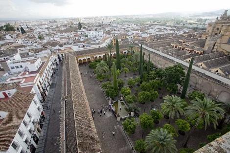Torre de Mezquita