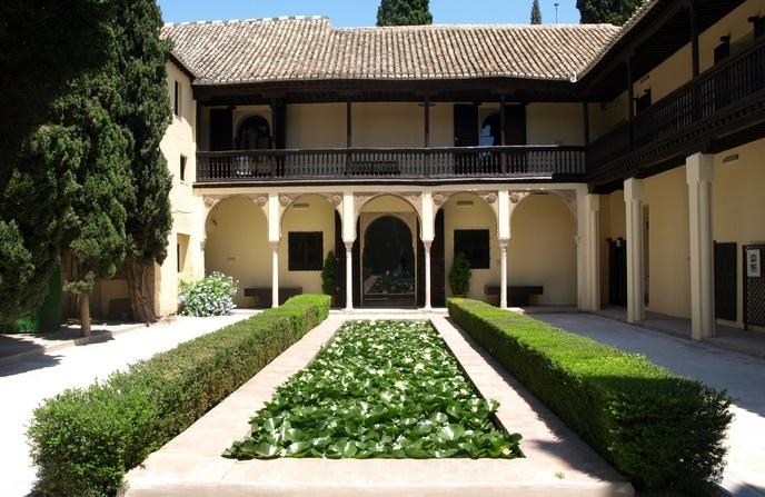 Casa del Chapíz