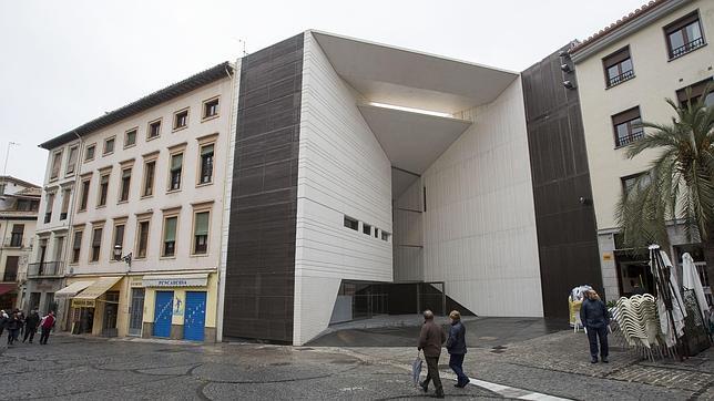 Centro García Lorca
