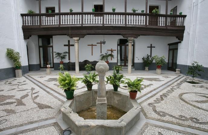 Monasterio de la Concepción