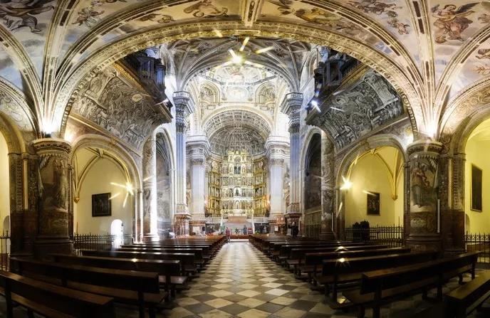 Monasterio de San Jerónimo