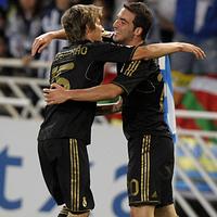 Higuaín korai gólja döntött San Sebastiánban