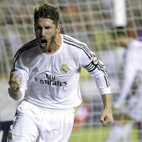 C. Ronaldo a 94. percben szállította a győzelmet a Realnak