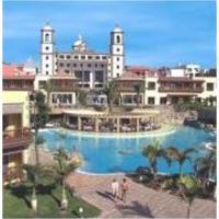 Lopesan Villa Del Conde Resort & Thalasso *****