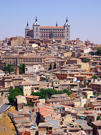 Spanyolországi Toledo